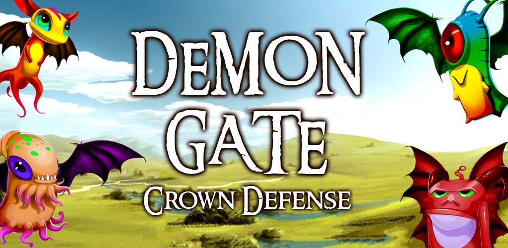 Demon Gate Feature Graphic